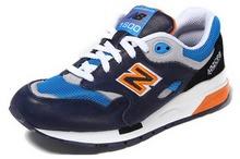 newbalance复古鞋CM1600LA
