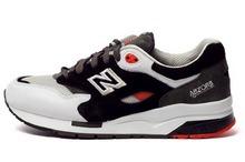 newbalance跑步鞋CM1600RA
