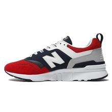 newbalance跑步鞋CM997HEA