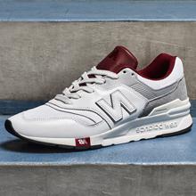newbalance跑步鞋CM997HGA