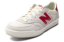 newbalance复古鞋CRT300WR