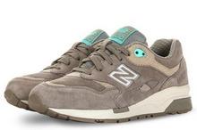 newbalance复古鞋CW1600GU