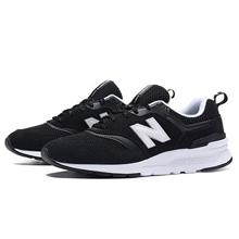 newbalance女鞋-复古鞋CW997HAB