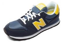 newbalance复古鞋GM500SMN