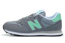 newbalance复古鞋GW500MMG