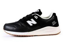 newbalance复古鞋M530ATB