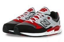newbalance复古鞋M530PSB