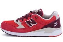 newbalance复古鞋M530RAA