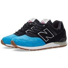 newbalance复古鞋M576PNB