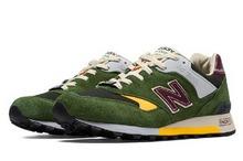 newbalance复古鞋M577TGY