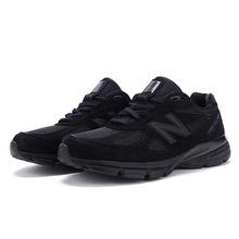 newbalance跑步鞋M990BB4