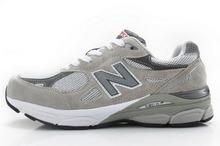 新百伦男跑步鞋M990GL3