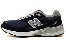 新百伦男复古鞋M990NV3