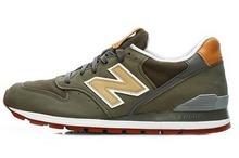 新百伦复古鞋M996DOL