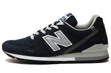 新百伦复古鞋M996NAV