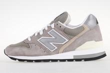 新百伦经典鞋M996