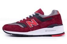 newbalance复古鞋M997CRG