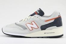 newbalance复古鞋M997CSEA