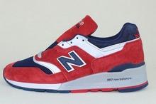 新百伦复古鞋M997CSIY