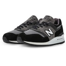 newbalance复古鞋M997CUR