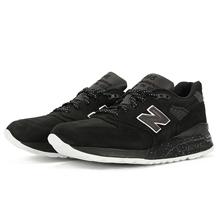 newbalance跑步鞋M998ABK