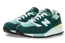 newbalance复古鞋M998CSAM