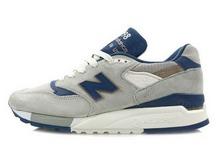 newbalance复古鞋M998CSEF