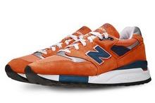 新百伦复古鞋M998CTL