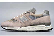 newbalance复古鞋M998