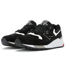 newbalance跑步鞋M999CRK