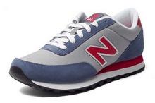 newbalance复古鞋ML501COF