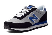 newbalance复古鞋ML501COG