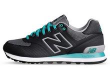 新百伦复古鞋ML574ALD