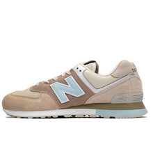 newbalance跑步鞋ML574BSB