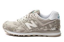 新百伦复古鞋ML574CBE
