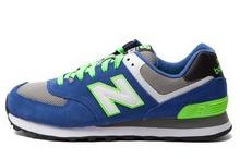 新百伦复古鞋ML574CBG
