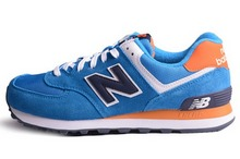 newbalance复古鞋ML574CPS