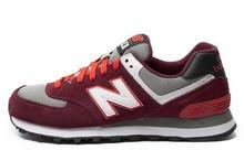 新百伦复古鞋ML574CRB