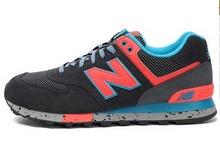 新百伦复古鞋ML574DGB