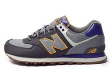 newbalance复古鞋ML574EXA