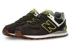 newbalance复古鞋ML574EXB