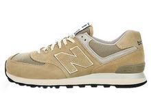 newbalance复古鞋ML574FBY