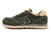 新百伦复古鞋ML574GCO