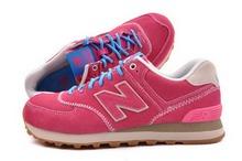 newbalance复古鞋ML574GEX