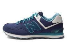 新百伦复古鞋ML574ILB