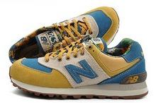 新百伦复古鞋ML574OHY