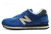 新百伦复古鞋ML574PCB