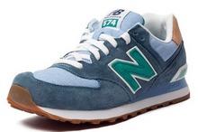 newbalance复古鞋ML574PIA