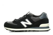 新百伦复古鞋ML574PNW