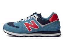 新百伦中性鞋-复古鞋ML574SOG